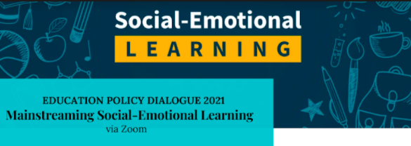 Policy Dialogue #13: Mainstreaming Social-Emotional Learning